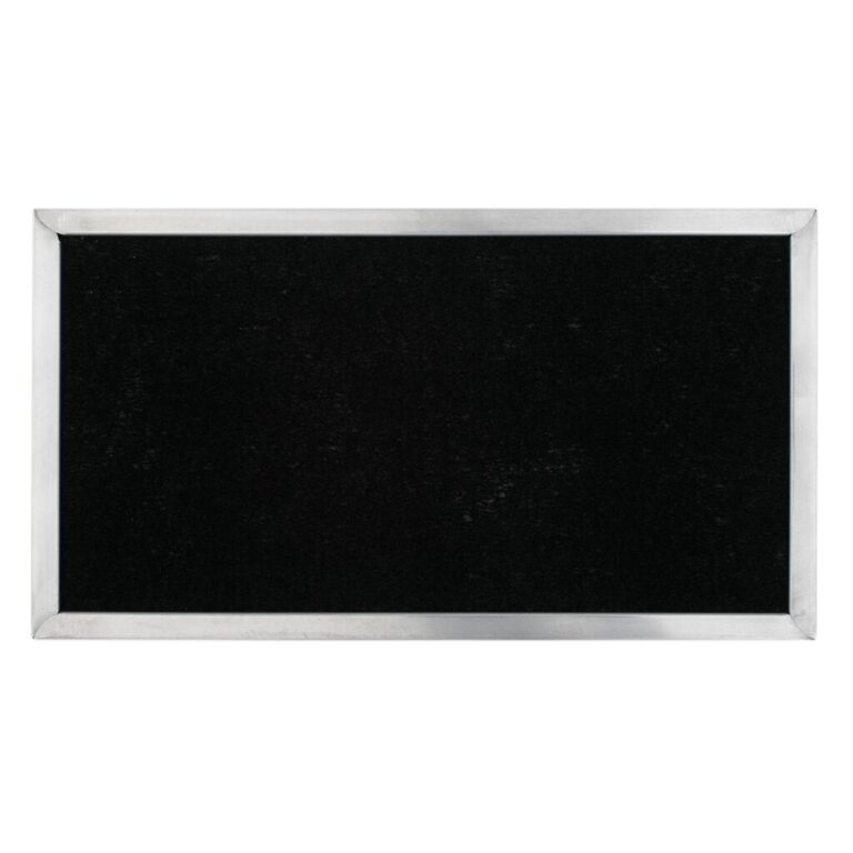 RCP0617 Carbon Odor Filter for Non-Ducted Range Hood or Microwave Oven