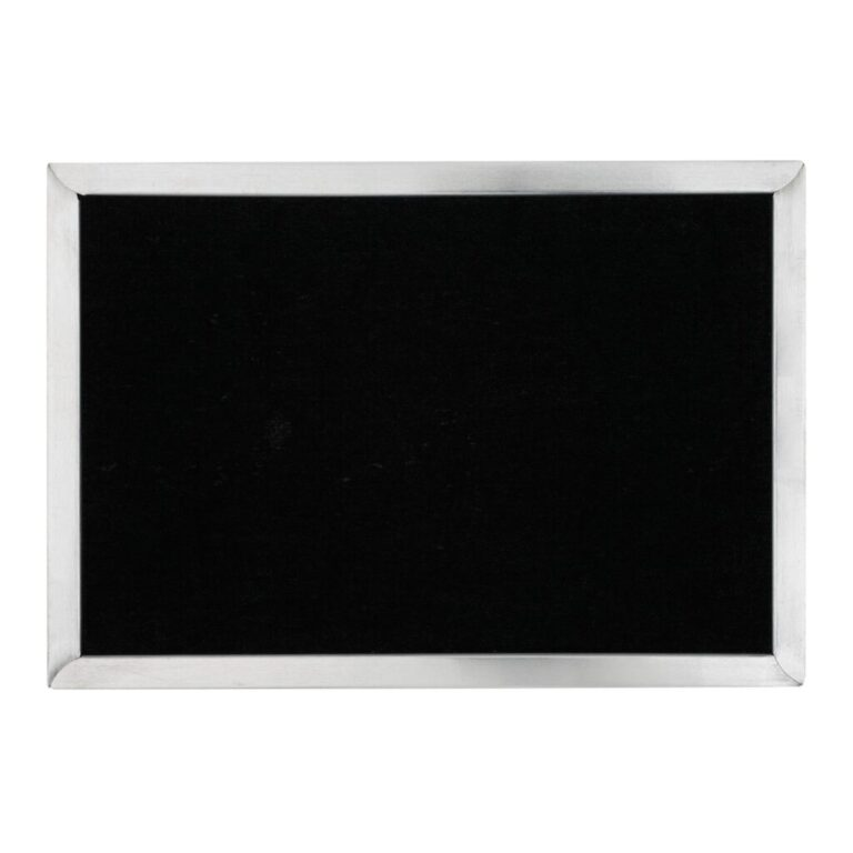 RCP0620 Carbon Odor Filter for Non-Ducted Range Hood or Microwave Oven