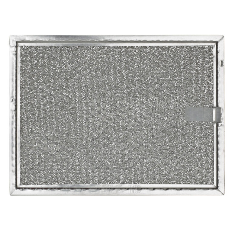 GE WB06X10802 Aluminum Grease Microwave Filter Replacement