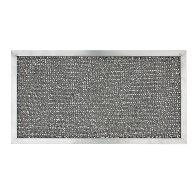 Whirlpool 1373098 Aluminum Grease Microwave Filter Replacement
