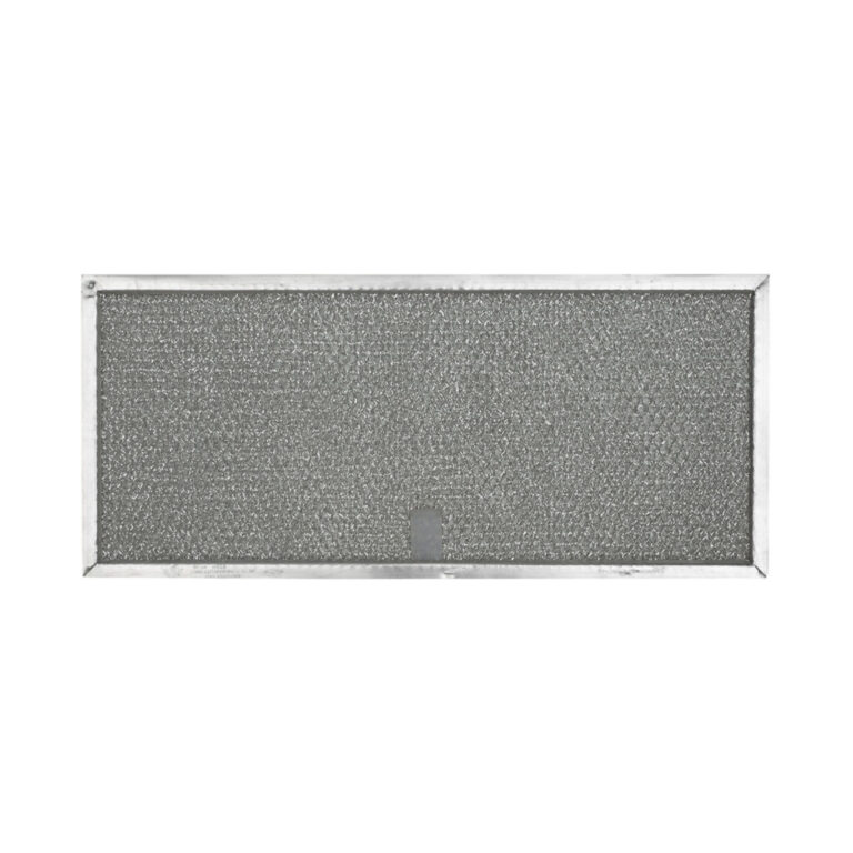 Whirlpool R0130608 Aluminum Grease Range Hood Filter Replacement