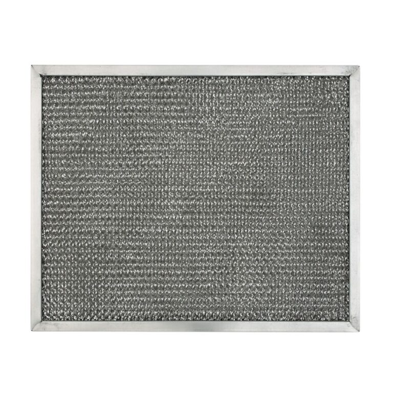 Broan 53536000 Aluminum Grease Range Hood Filter Replacement