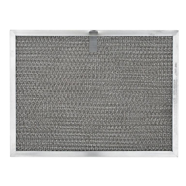 Broan LL62F Aluminum Grease Range Hood Filter Replacement