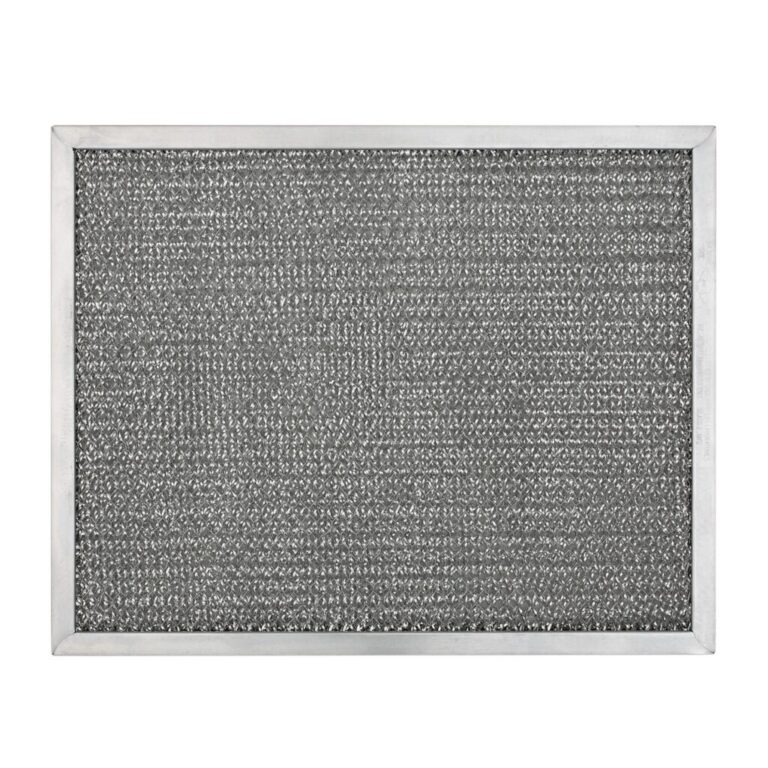 RHF0815 Aluminum Grease Filter for Ducted Range Hood or Microwave Oven