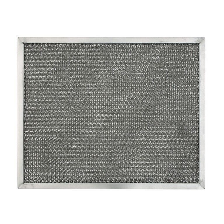 Broan 99010200 Aluminum Grease Range Hood Filter Replacement