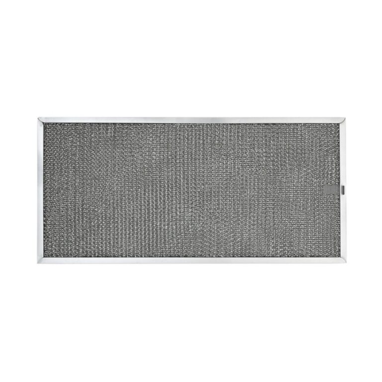 Whirlpool Y706012 Aluminum Grease Range Hood Filter Replacement