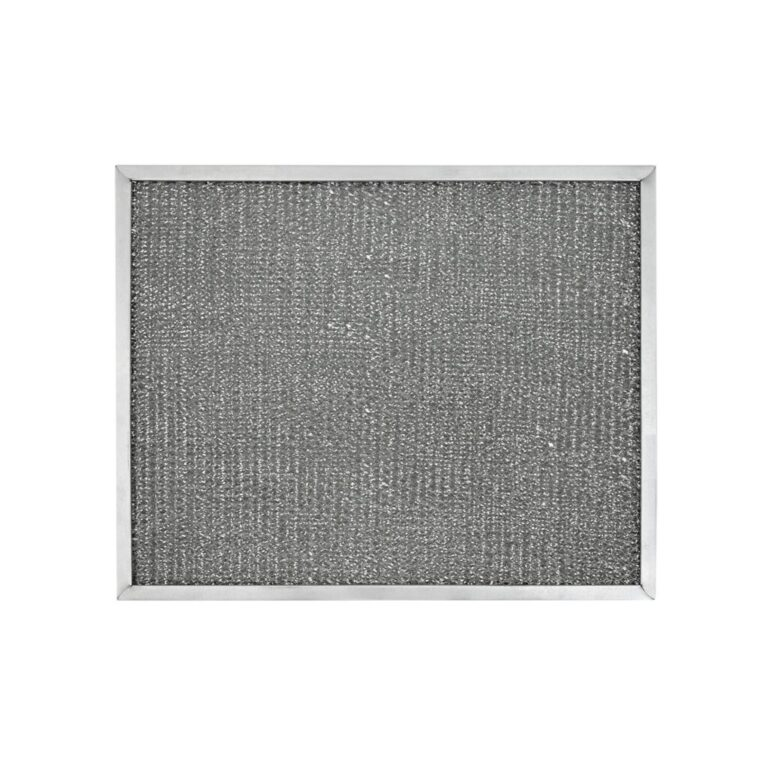 Broan S99010037 Aluminum Grease Range Hood Filter Replacement