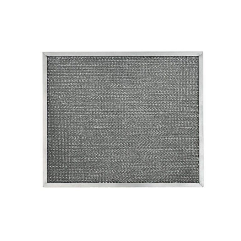 Broan S99010049 Aluminum Grease Range Hood Filter Replacement