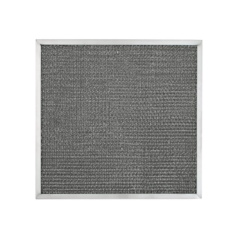 RHF1162 Aluminum Grease Filter for Ducted Range Hood or Microwave Oven