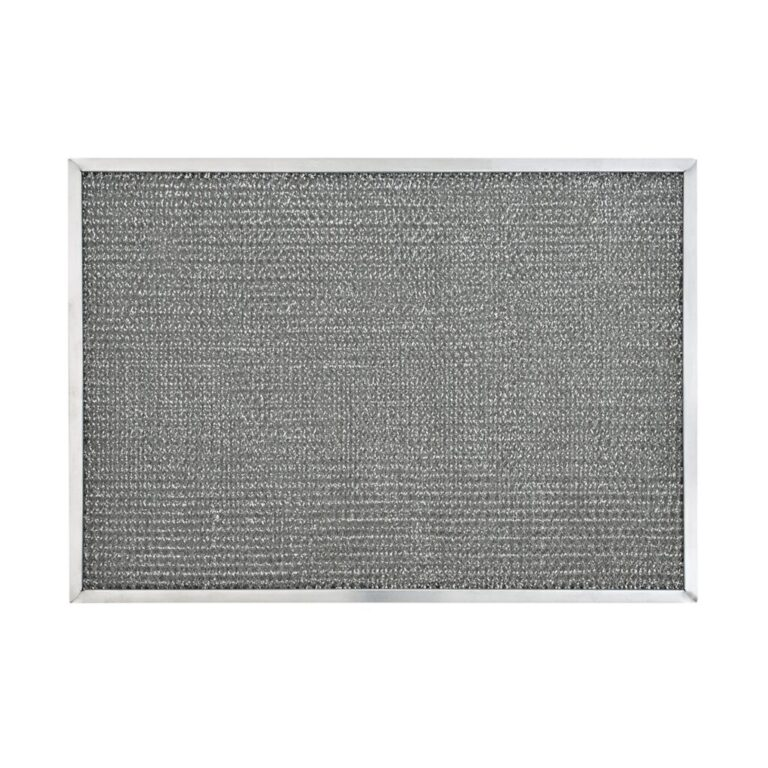 RHF1217 Aluminum Grease Filter for Ducted Range Hood or Microwave Oven