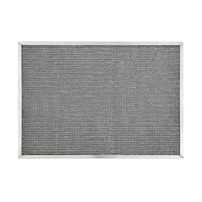 Broan 99010331 Aluminum Grease Range Hood Filter Replacement