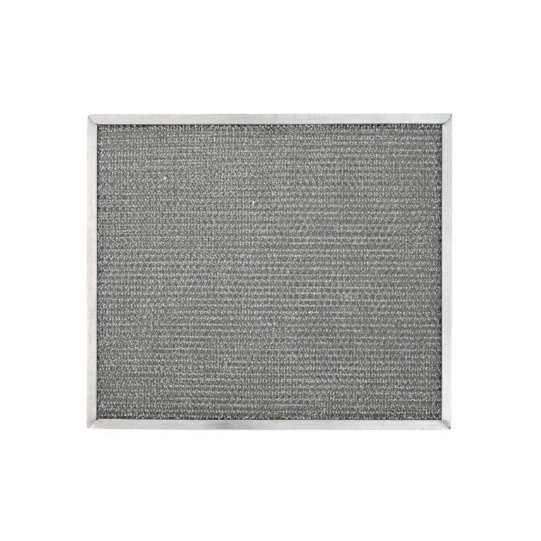 Whirlpool 830732 Aluminum Grease Range Hood Filter Replacement