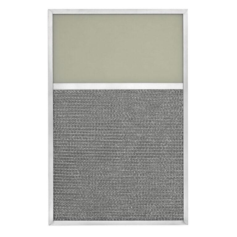 RangeAire 610025 Aluminum Grease Range Hood Filter Replacement