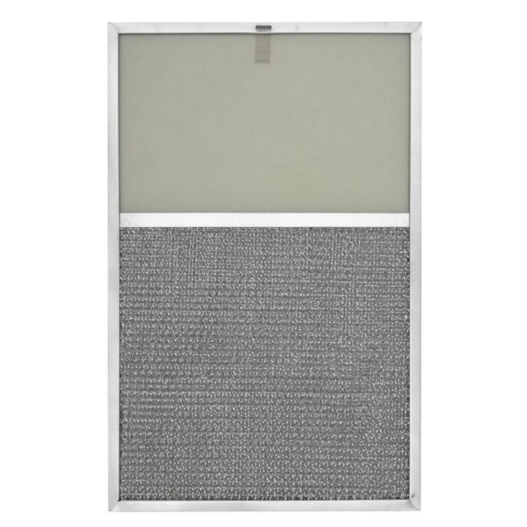 Gaffers Sattler 10-6035 Aluminum Grease Range Hood Filter Replacement