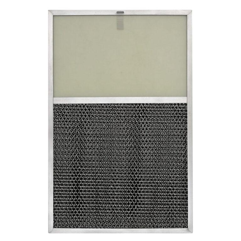 Gaffers Sattler 10-6017 Aluminum Grease Range Hood Filter Replacement