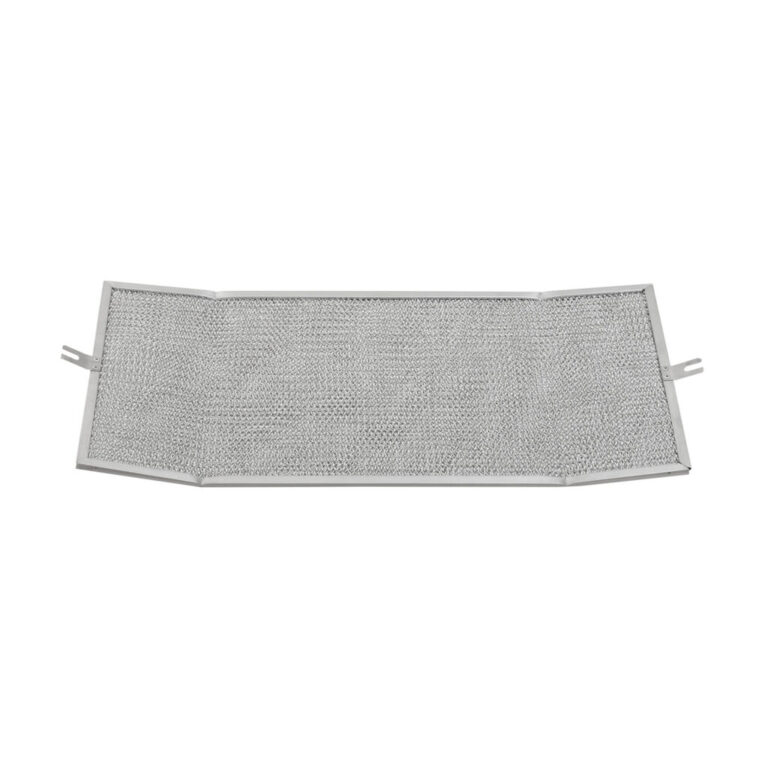 RWF1102 Aluminum Grease Filter for Ducted Range Hood  with 2 Tabs   Wing 4-7/8″